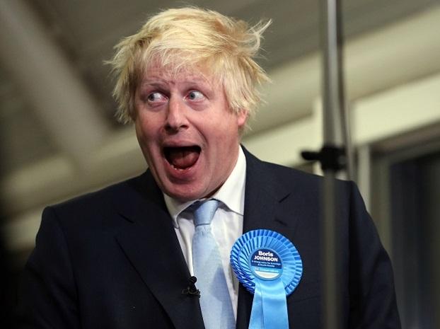 """Джонсон назвал лидера лейбористов Корбина """"полезным идиотом Кремля"""" за позицию об отравлении в Солсбери - Цензор.НЕТ 7573"""